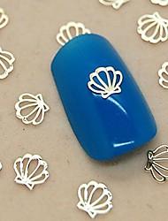 povoljno -200 Nakit za nokte Ostale dekoracije Cvijet Sažetak Klasik Crtići Lijep Vjenčanje Dnevno Cvijet Sažetak Klasik Crtići Lijep Vjenčanje