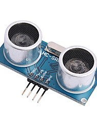 cheap -HC-SR04 Ultrasonic Sensor Distance Measuring Module for Arduino