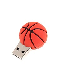 ZP Basket Cartoon carattere usb flash drive 8gb