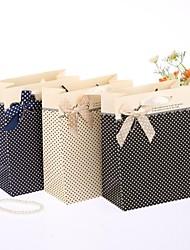 1 Pezzo/Set Porta-bomboniera-Cuboidi Carta Bomboniere borse Confezioni regalo Non personalizzato