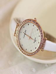 Недорогие -Aiolia женщин часы алмаз дело хорошо с кварцевые часы большой часовой бренд