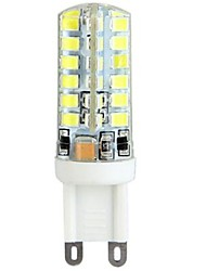 YWXLight® G9 LED Corn Lights T 48 SMD 2835 450 lm Cold White 6000-6500 K 220V