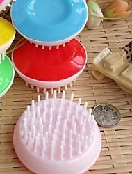 mere kinetisk energi manuel vask affasning massager (tilfældig farve)