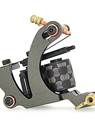 cheap -1Pc Carbon Steel Coil Tattoo Machine for Shader