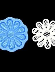 abordables -Herramientas para hornear El plastico Pastel Moldes para pasteles 1pc