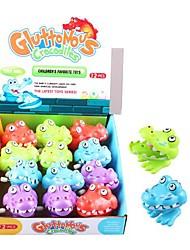 Недорогие -12шт прожорливые крокодилы ветра до игрушки