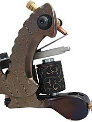 cheap -1Pc Carbon Steel Coil Tattoo Machine