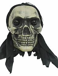 Недорогие -ужасно маска Кито Хэллоуин реквизит привидениями украшение дома