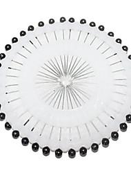 economico -pin perla nera (40pcs)