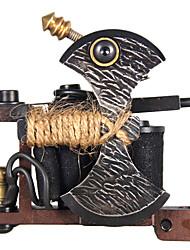 Недорогие -профессиональный катушки тату машина для шейдерного блока и вкладыша