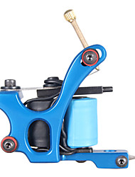 abordables -nouveau style aluminium machine de tatouage de la bobine d'alliage pour shader et doublure