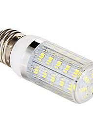 E14 G9 E26/E27 LED Mais-Birnen 36 SMD 5730 700 lm Warmes Weiß Natürliches Weiß 6000-6500 K AC 220-240 V