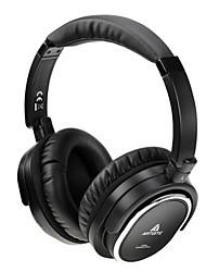 arkon awn100 oi-fi profissional com cancelamento de ruído fones de ouvido do computador fone de ouvido estéreo para iphone 6 / iphone 6plus