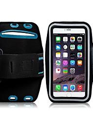 economico -impermeabile fascia da braccio sportiva di protezione per iPhone 6 plus, samsung nota 1/2/3, Samsung Galaxy S4 / S5 / S6