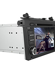 "cheap -CHTECHI 7"" 2 Din Touch Screen LCD Car DVD Player For Nissan altima 2009-2011"