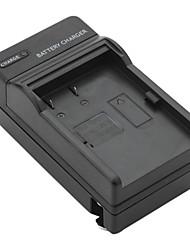 chargeur de batterie d'appareil photo numérique pour Nikon enel10, Olympus Li-40b et Fujifilm NP-45