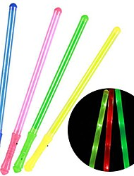 cheap -Color Light Emitting Fluorescence Stick(Colors Random)