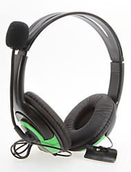 cheap -USB Headphones for Xbox 360 USB Hub Wired