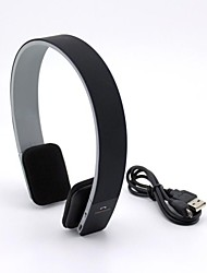 cheap -BQ618 Bluetooth/Audio in Headset with MIC for Smart Phone/PC