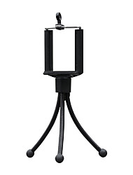 somita w-63 mini bærbar tripod kit for mobiltelefon