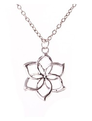 cheap -Pendant Necklace Silver Plated Alloy Pendant Necklace , Wedding Party Daily Casual Sports