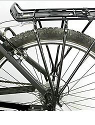 billige -Bike Cargo Rack Aluminiumlegering Rekreativ Cykling / Cykling / Cykel / Mountain Bike - Sort
