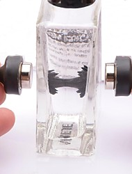 Недорогие -Магнитный дисплей Феррожидкостное в удивительный подарок мальчика день рождения жидкость бутылки