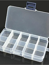 Handmade DIY Craft Material/Clothing Accessories Storage Box