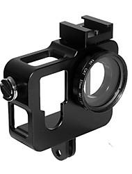 Sacchetti Lenti macchina fotografica Per Videocamera sportiva Gopro 4 Gopro 2 Universali Auto Militare Motoslitta Aviazione Film e Musica
