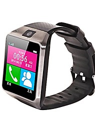 cheap -Touch Screen Intelligent Smart Watch Phone Mate for iPhone IOS Samsung Android
