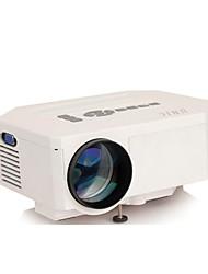 Недорогие -UC30 - Мини-проектор - ЖК экран - VGA (640x480) - 150 - ( Люмен ) -