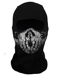 economico -Maschera Ispirato da Cosplay Cosplay Anime Accessori Cosplay Maschera Tessile Per uomo Per donna
