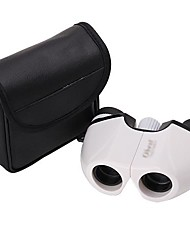 cheap -10 X 22 mm Binoculars Generic White / Black
