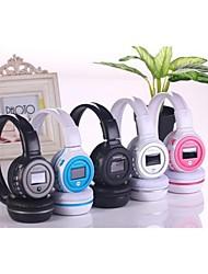 Недорогие -B570 Беспроводная связь Bluetooth 4.0 streo через ухо наушники с микрофоном для iphone6 и других