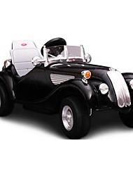 Недорогие -Ребенок электрический ездить на машине четыре колеса стиле ретро классический автомобиль для детей