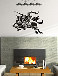 Wall Stickers Wall Decals, Home Decoration Knight Nursery PVC Wall Stickers