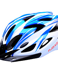 cheap -FJQXZ Bike Helmet 18 Vents Cycling PC EPS Road Cycling Cycling / Bike