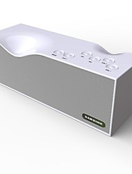 Altofalante para Ambientes Exteriores 2.0 CH Sem Fios Portátil Bluetooth Exterior Interior