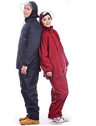 economico -Per donna Unisex Impermeabile da escursione Esterno Inverno Ompermeabile Anti-pioggia Anti-polvere Indossabile Traspirante Bambini N/D