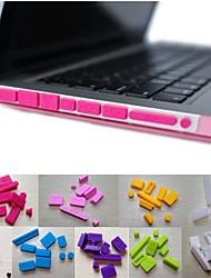 """billige -MacBook Air kompatibel silikone 11.6 """"/ 13.3"""" støv plug mac keyboard covers"""