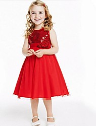 Baby Girl Summer Formal Dress Princess Dress Baby Girl Dresses