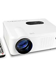 CL720 LCD Videoproiettore effetto cinema WXGA (1280x800)ProjectorsLED 3000lm