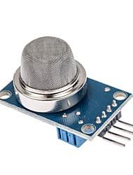 Недорогие -Датчик MQ-4 метан газ природный уголь сотрудничество метана детектор Новый модуль для Arduino