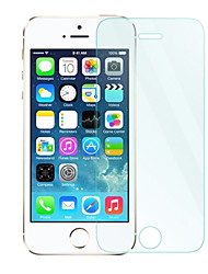 cheap -0.33mm Tempered Glass Screen Protector with Microfiber Cloth  for iPhone 5 / 5S /5C