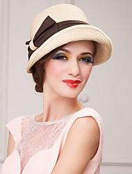 Недорогие -Женский - Шапки ( Плетеные изделия , Плетеные изделия