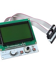 "cheap -Geeetech LCD12864 Smart Controller 3""  LCD Display Module for 3D Printer"