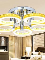 Moderne/Contemporain Traditionnel/Classique Montage du flux Pour Salle de séjour Chambre à coucher Salle à manger Couloir Ampoule incluse