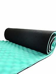 Походный коврик Коврик-пенка Коврик для пикника Коврик для фитнеса Сохраняет тепло Теплоизоляция Влагонепроницаемый Водонепроницаемость