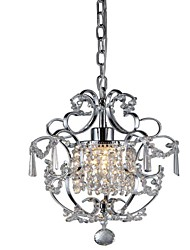 cheap -Modern/Contemporary Chandelier For Living Room Bedroom Dining Room Study Room/Office Bulb Not Included