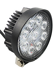 "Liancheng® 4"" 27W 2160 Lumens Super Bright LED Work Light for Off-road,Tractor,UTV,ATV"